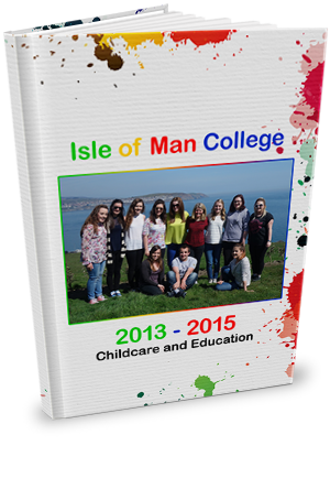 Yearbook for isleofman