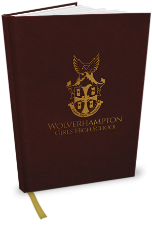 Yearbook for wolverhampton